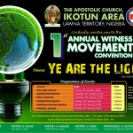 ikotun witness flier and poster option 2